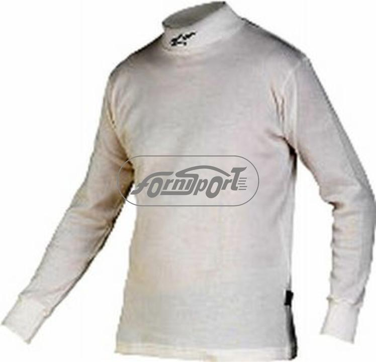 Remera  FIA Alpinestars  4754013 L Negra RACE TOP