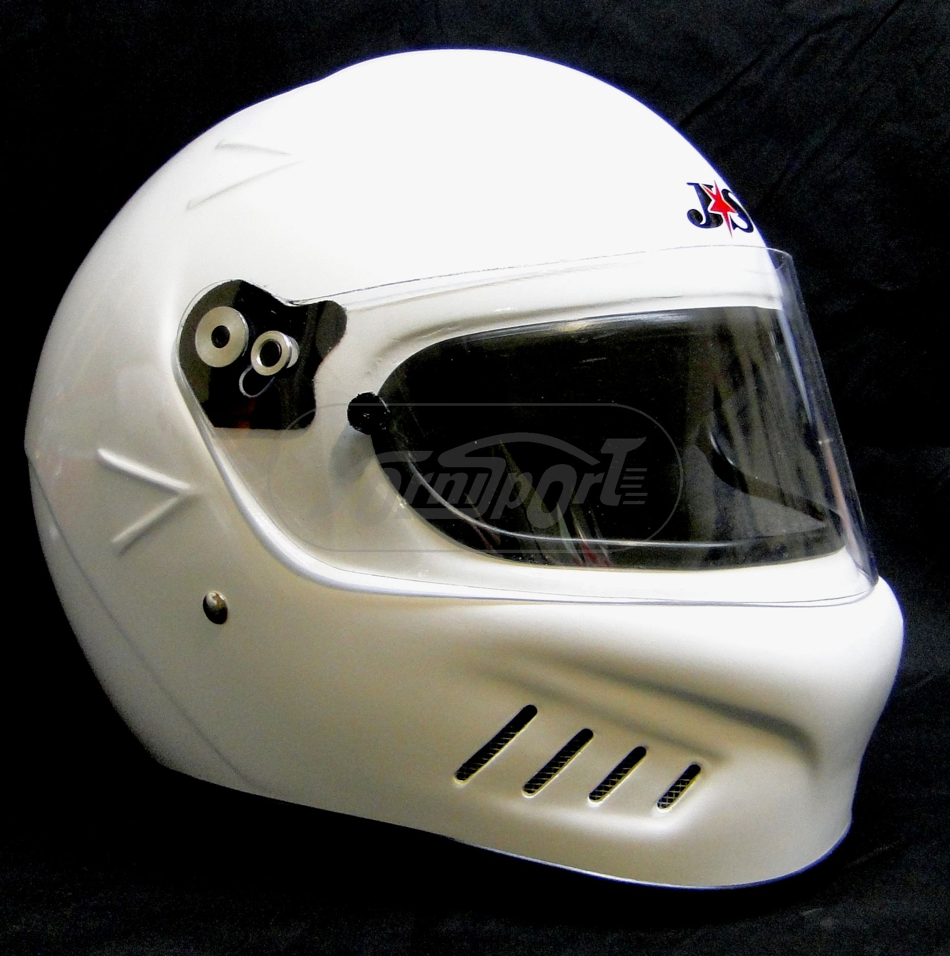 Casco Integral  J*S Racing T 58 B3