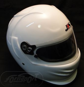 Casco Integral  J*S Racing T 62 B5