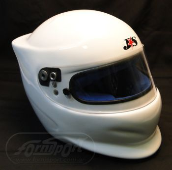 Casco Integral  J*S Racing   T 58 Bi 1  Tipo Bieffe